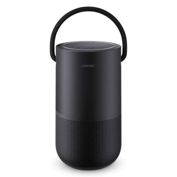 Parlante Bose Home Portable Bluetooth Negro