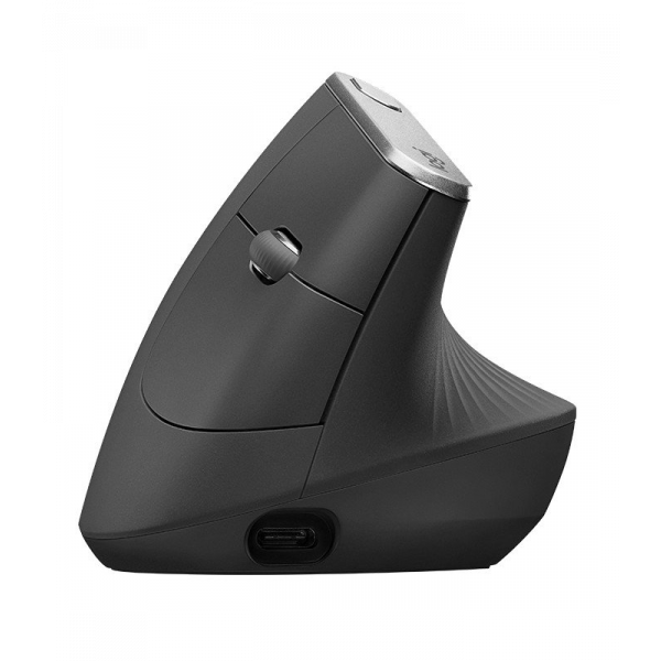Mouse Ergonómico Logitech MX Vertical