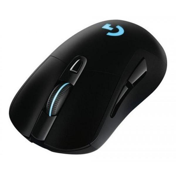 Mouse G703 Lightspeed Logitech Gaming Inalámbrico USB 12000DPI