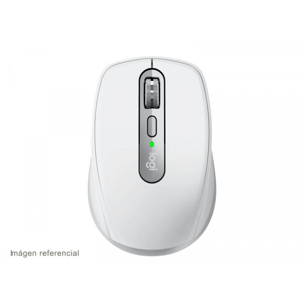 Mouse Logitech Mx Anywhere 3 Blanco Wireles Garantia 1 Año
