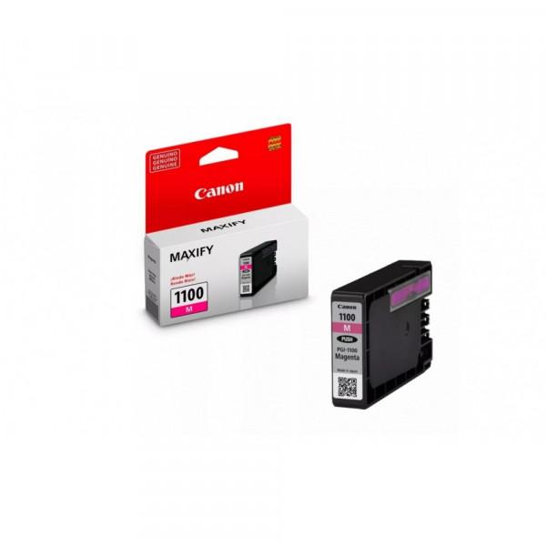 Cartucho de tinta Canon PGI-1100XL Magenta