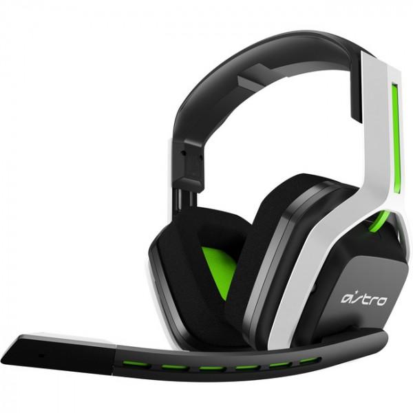Diadema Inalambrica Gamer Logitech Astro A20 Xbox