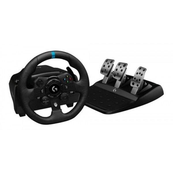 Timón Logitech G293 RACING PS4  Y PC GARANTIA 2 AÑOS
