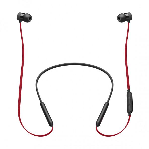 Auriculares BeatsX- The Beats Decade Collection- Rojo ynegro