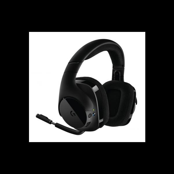 Diadema Gaming G533 Wireles Headset -Amr