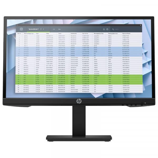 Monitor Hp P22H G4, 21.5 Pulgadas