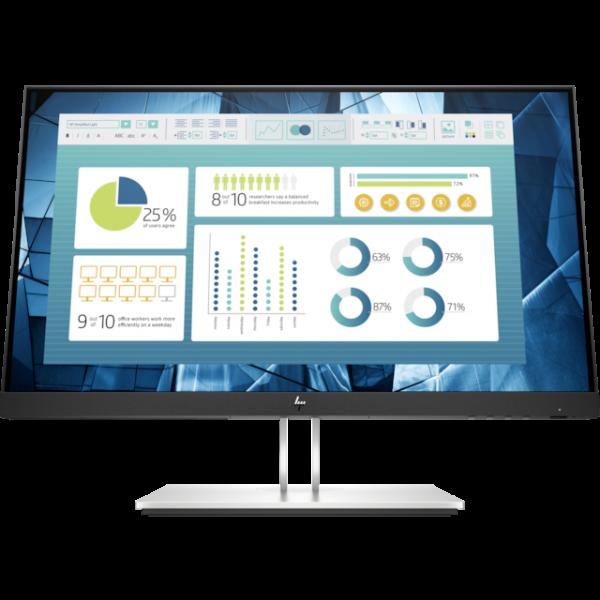 Monitor HP E22 G4 Fhd 21, 5 Pulgadas Altura Ajustable,