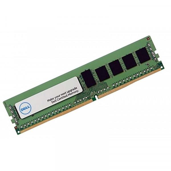 Memoria Dell 16GB - 2Rx8 DDR4 UDIMM 2666MHz ECC