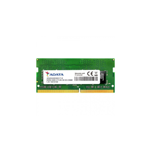 Memoria RAM Adata 8GB DDR4 2400 SODIMM