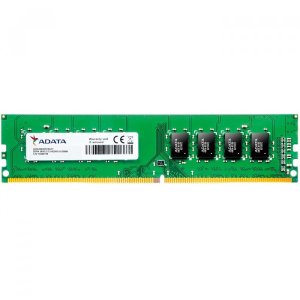 Memoria DIMM sin búfer Ddr4 2400 4Gb
