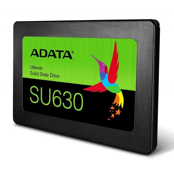 Disco de estado sólido 240GB Adata SSD SATA SU630