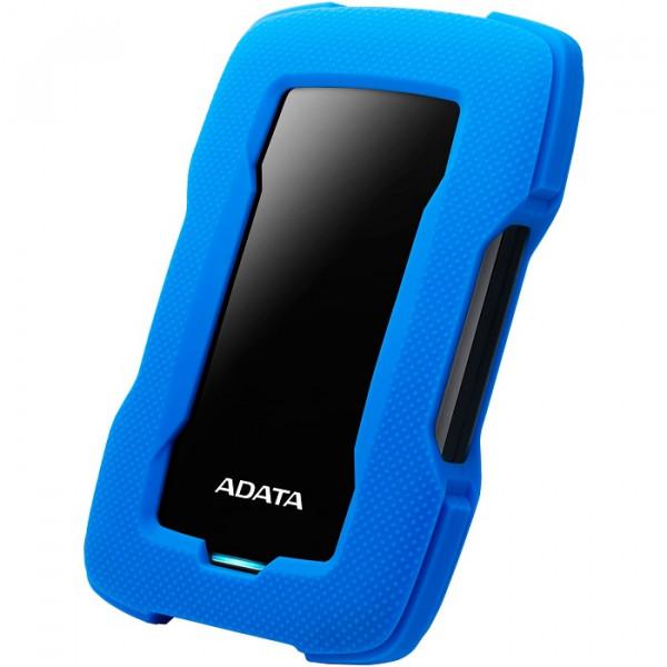ADATA DISCO EXTERNO ANTIGOLPES/SALPICADURAS HD330 1TB AZUL