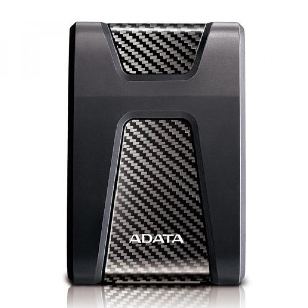 Adata disco externo antigolpes hd650 4tb negro