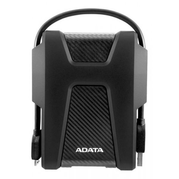 Adata Disco Externo Antigolpes Hd680 1tb Negro