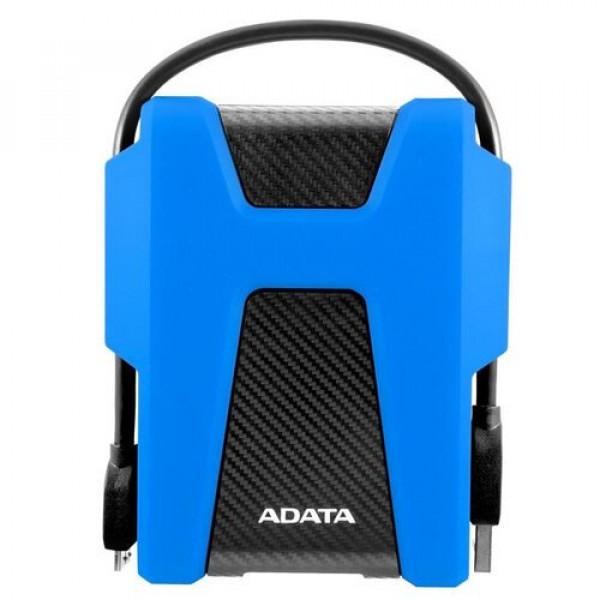 Adata Disco Externo Antigolpes Hd680 1tb Azul
