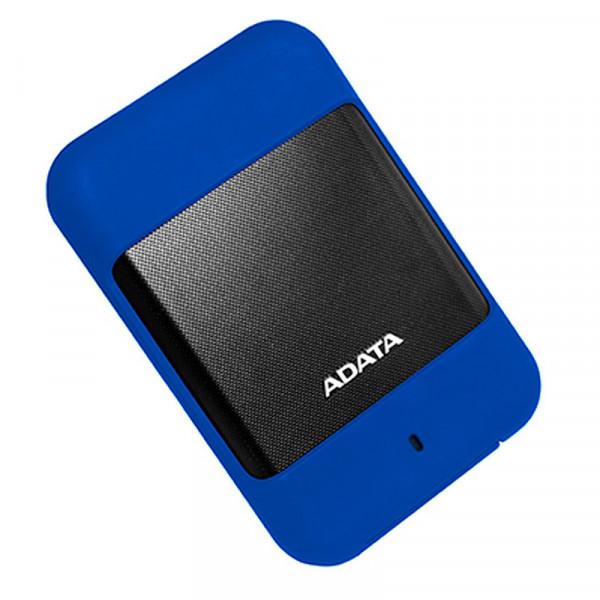 Disco Duros Externos Antigolpes Ahd700 De 1Tb Azul