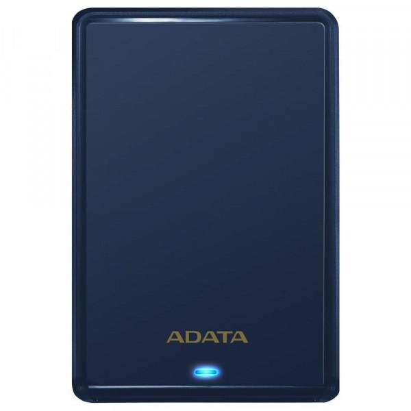 Disco Duro Externo Adata Hv620s Usb 3.0 1Tb  Azul