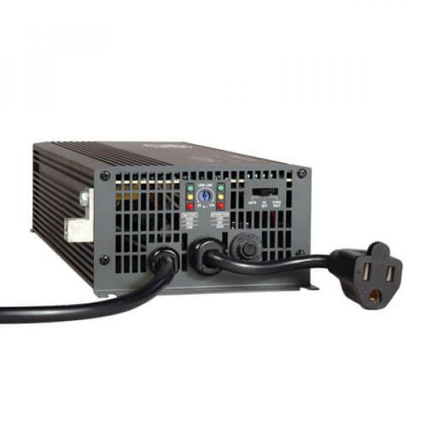 Inversor / Cargador Ultracompacto de 700W PowerVerter® APS