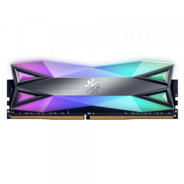 Memoria RAM ADATA XPG SPECTRIX D60G - DDR4 - 16GB - 3200MHz