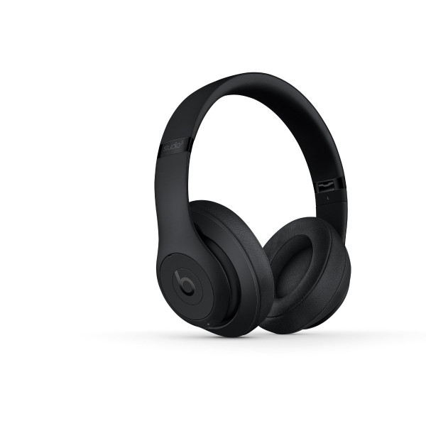 Auriculares cerrados Beats Studio3 Wireless - Negro mate