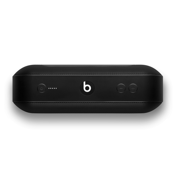 Parlante Beats By Dre Pill+ Negro