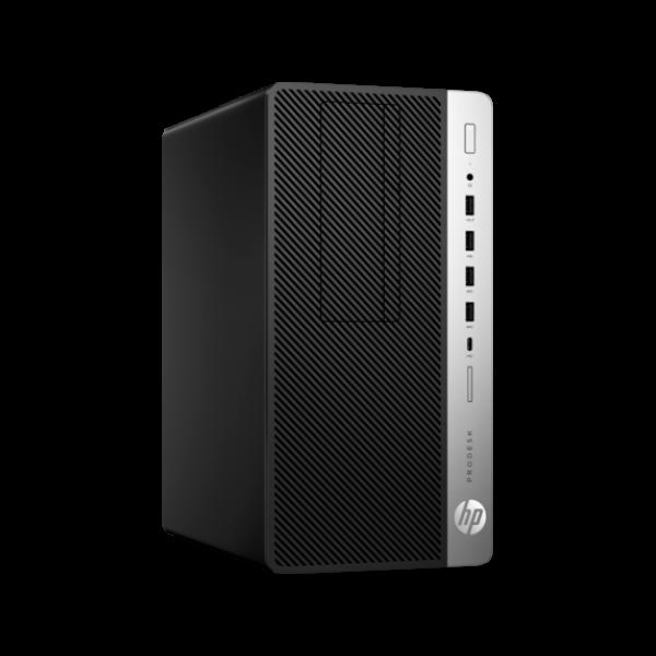 Computador HP ProDesk 600 G3 Intel Core I5 Vpro