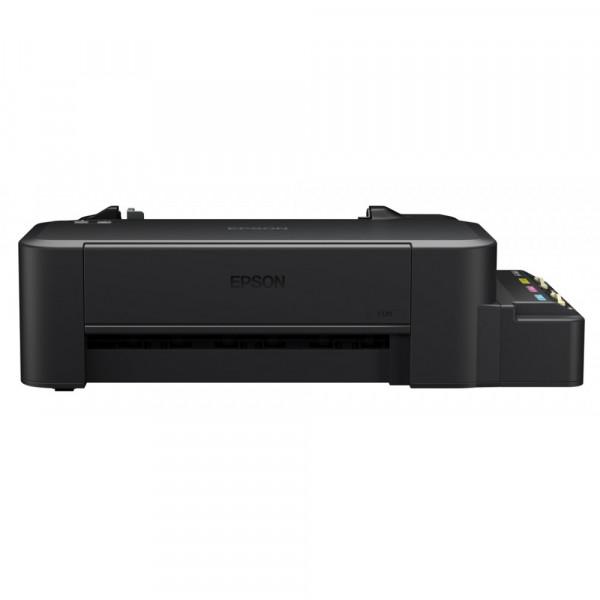Impresora Epson L120 EcoTank Negro