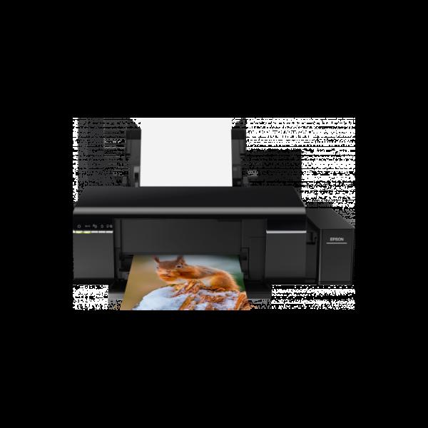 Impresora fotográfica Epson EcoTank L805