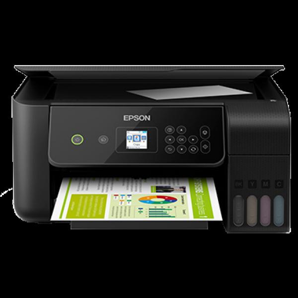 Impresora Ecotank L3160