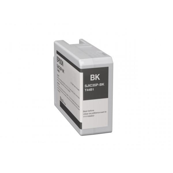 Cartucho de Tinta Epson Negro Sjic35P-K