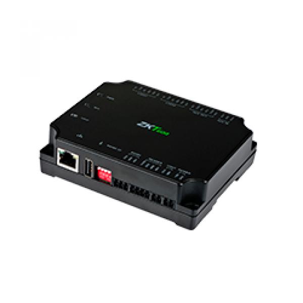 Mini Panel de control IP ZKTeco C2-260 de 2 puertas