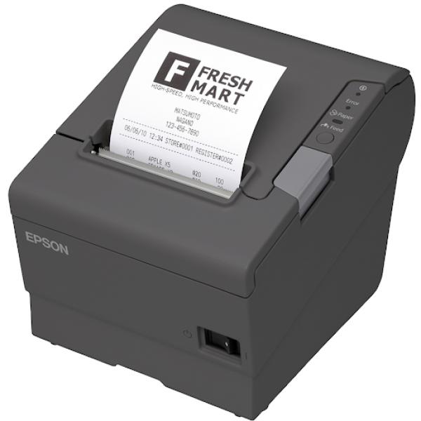 Impresora EPSON Térmica de Recibos TM-T88V-084.