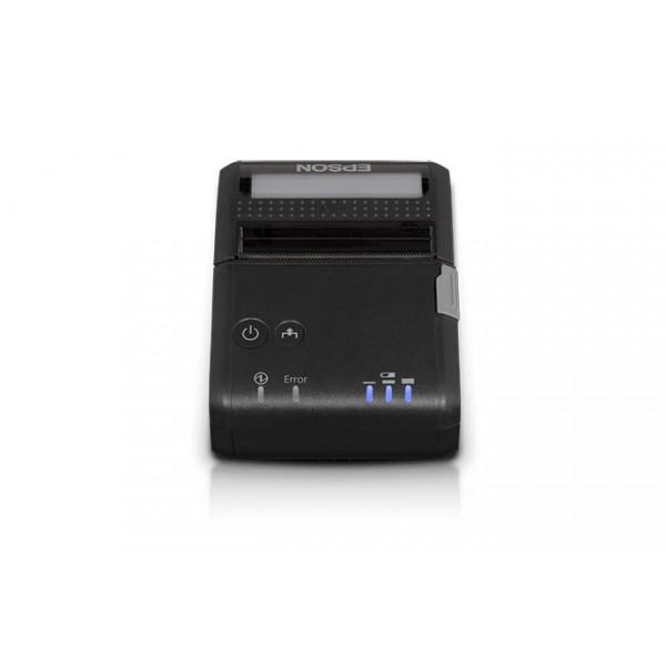 Impresora de recibos portátil Epson MobiLink TM-P20-bt