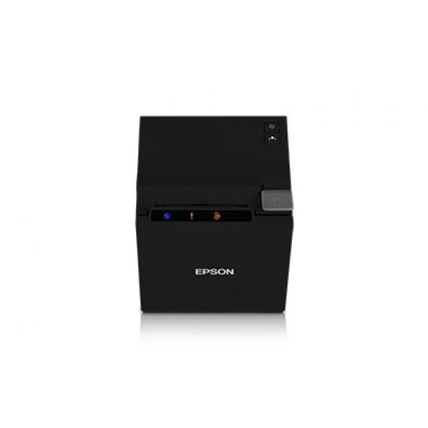 Impresora de Tickets Epson TM-M10-022 - Térmica - 150mm/s - 58 mm - Ethernet - Negro