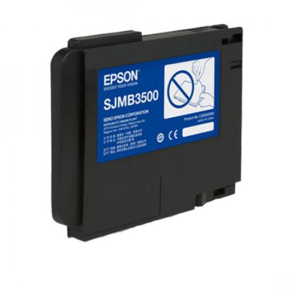 Tanque Mantenimiento Epson Tm-C3500