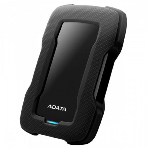 Disco Duro Externo Adata 1TB Negro HD330