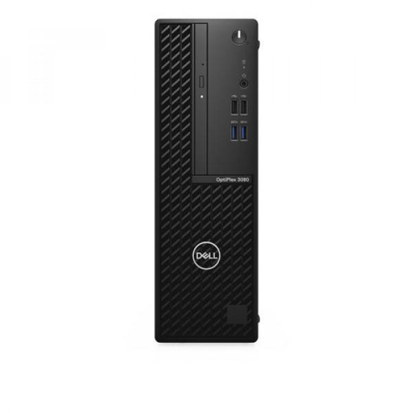 Computador Dell OptiPlex 3080 SFF, Intel Core i3-10100 de décima generación
