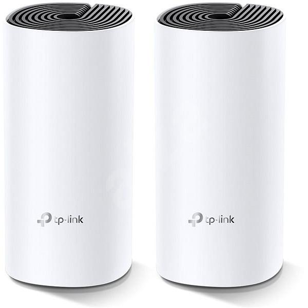 Router TPLINK WIFI de malla Doble banda  AC1200 Gigabit Pack por 2 Unidad