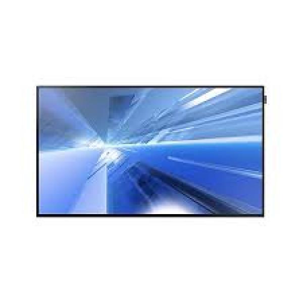 Samsung monitor industrial DM32E Tamaño: 32