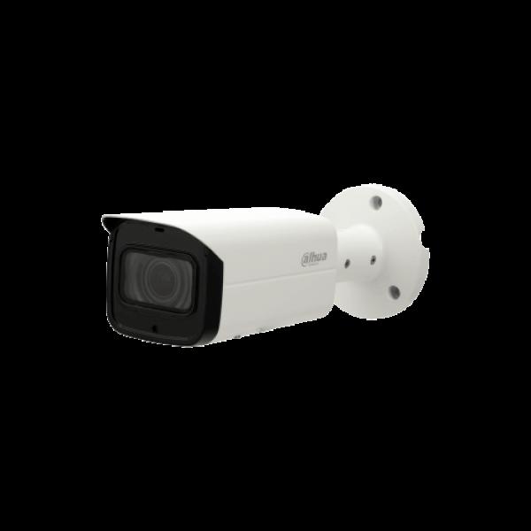 Camara Dahua Bullet IP, 4MP, Lente Varifocal 2,7mm