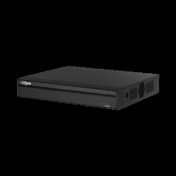 Grabador Dahua NVR, 4 Canales