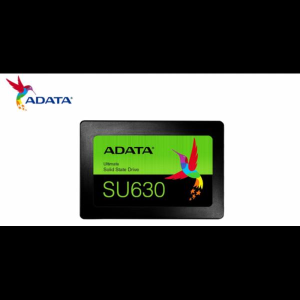 Disco de estado sólido 480GB Adata SSD SATA SU630