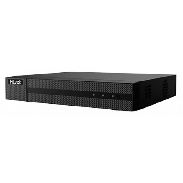 Grabador DVR Turbo HikVision DVR-208G-F1 8 canales