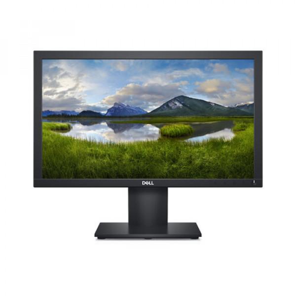 """Monitor Dell E1920H - 18.5"""" - 1366 x 768 - VGA - DisplayPort"""