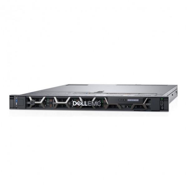 Servidor Dell EMC PowerEdge R440/Intel Xeon Silver 4208/16GB/2TB SATA HD/ iDRAC9 Basic/PERC H330+