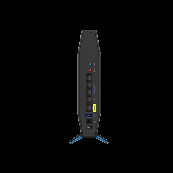 Router Linksys AX1800 WiFi 6 de doble banda