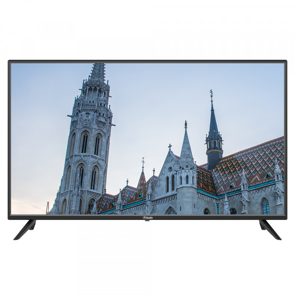 Televisor Exclusiv 43″ FHD Smart