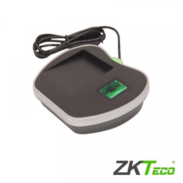 Enrolador ZKTeco de Huella Digital y Tarjetas ID por USB ZK8500R
