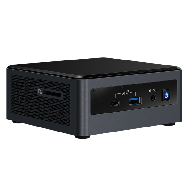 Mini PC Intel NUC Frost Canyon Intel Core i3