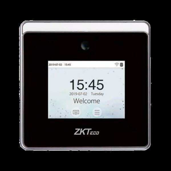Terminal de reconocimiento facial ZKTeco Horus-TL1